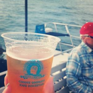 O'Neill Yacht & Discretion Brewery